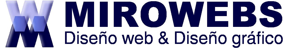 Mirowebs diseño web